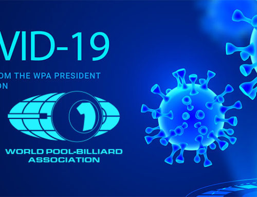 Message from the WPA president on Covid -19