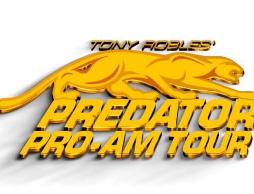 Predator Pro Am Tour Comes To A Close due to COVID-19