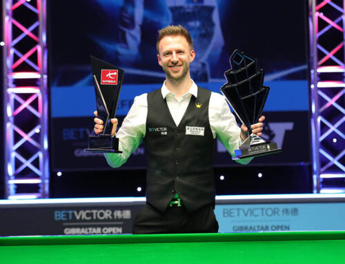 BetVictor Extends Involvement with World Snooker Tour by Adding Home Nations Series to the BetVictor European Series
