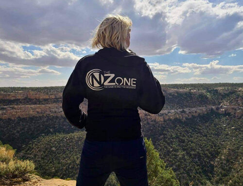 """WPBA Pro Monica """"The Assassin"""" Webb signs with N' The Zone Sportswear Ahead of World Championships"""