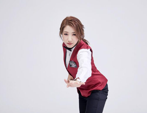 Wei Tzu-Chien The Latest Top Professional Player To Join N' The Zone Sportswear