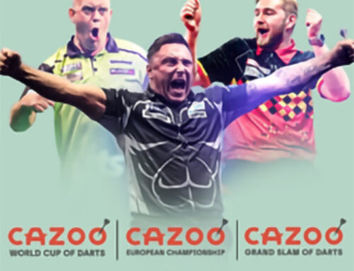 CAZOO AND MATCHROOM EXPAND PARTNERSHIP DEAL